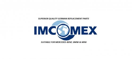 Mercedes-Benz, BMW & MINI OEM Replacement Parts