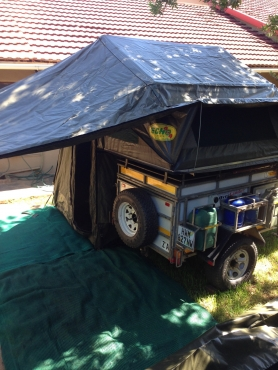 Excellent Originally Purchased For $10,000, This M923A2 Troop Carrier Was Converted Into An