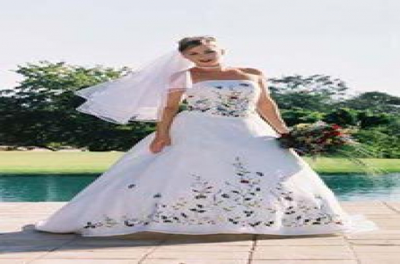 Second Hand Wedding Dresses For Sale In Durban