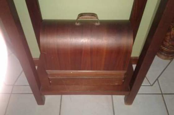 singer sewing machine furniture