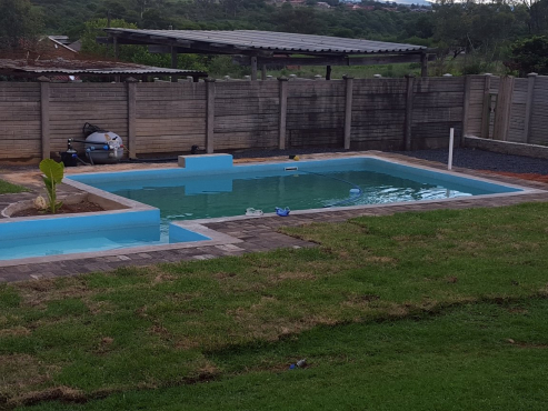 This Is A Beautiful 7 Bedroom House With 5 Bathrooms A Amazing Cinima And Swimming Pool