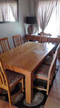 Dining Room Furniture in Gauteng  Junk Mail