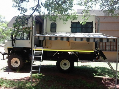 Innovative Extreme Camping Trailer For Sale  Centurion  Caravans And Campers
