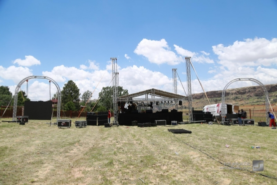 Sound And Lighting Companies In Durban