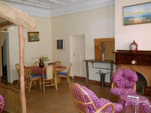 Back Rooms To Rent In Vereeniging
