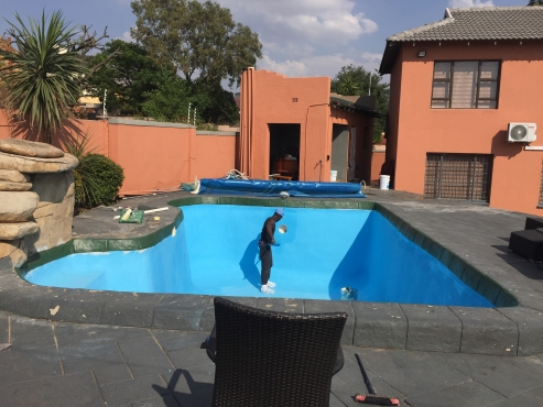 Swimming pools repair centurion building and renovation services 65134766 junk mail Swimming pool maintenance pretoria