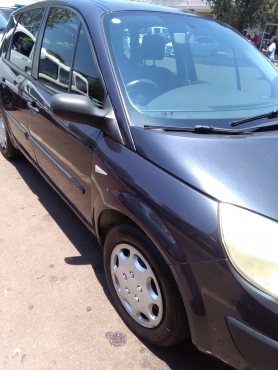 renault scenic ii 2006 renault 65134912 junk mail classifieds. Black Bedroom Furniture Sets. Home Design Ideas