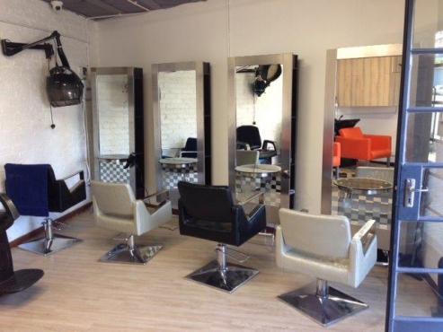 Beauty Salon For Sale     Business for Sale   65136042 ...