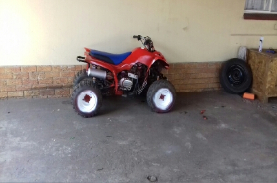 quad fore sale