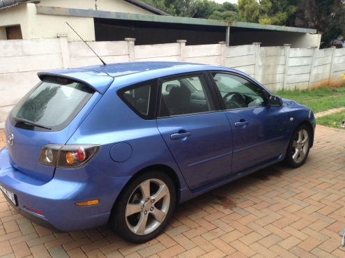 mazda 3 sportsline roodepoort mazda 65137438 junk mail classifieds. Black Bedroom Furniture Sets. Home Design Ideas