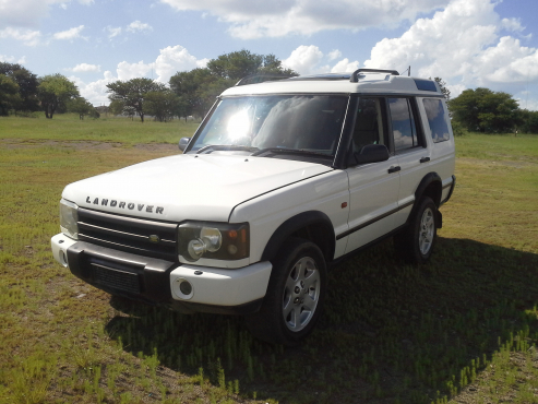 2002 land rover discovery td5 for sale or swop 4x4 vehicles 65137436 junk mail classifieds. Black Bedroom Furniture Sets. Home Design Ideas