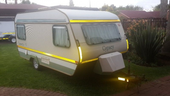 Innovative Caravan For Sale  Moot  Caravans And Campers  64565794  Junk Mail