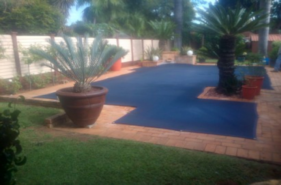 Affordable pool nets covers midrand pools and for Affordable pools and supplies