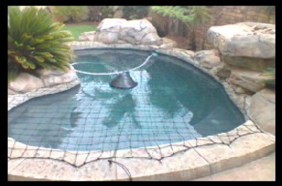 Affordable Pool Nets Covers Midrand Pools And