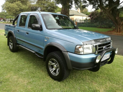 ford ranger 2 5xlt 2x4 2007 bakkies and ldvs 65152080 junk mail classifieds
