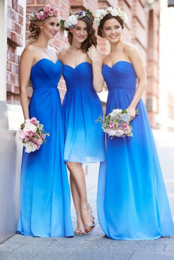 Bridesmaid Dresses For South African Maid Of Honour