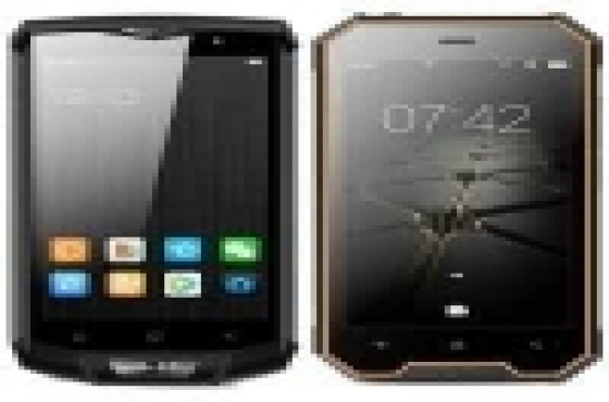 Get the Blackview BV4000 ip68 smart phone on sale