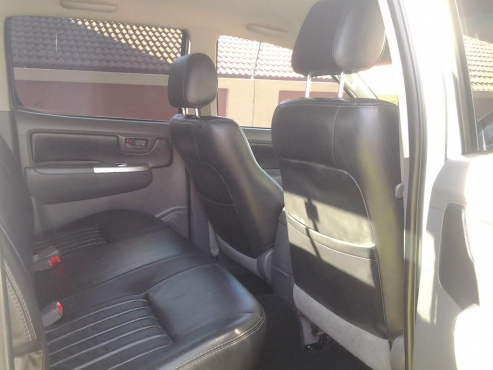 For Sale 2013 Toyota Hilux 3.0 D4D 4x4 Raider AT