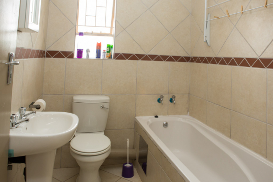 Mayville 2 Bedroom Flat To Let