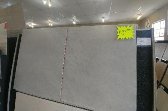 Ceramic Floor Tile 600x600