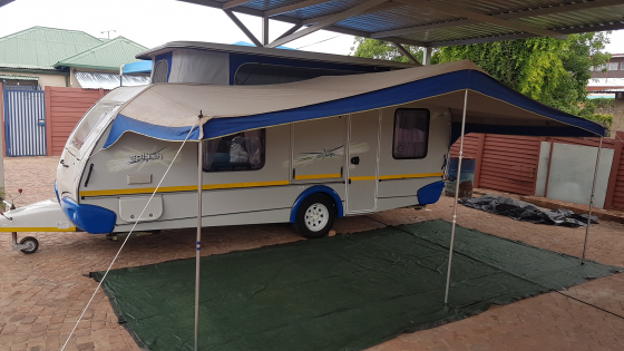 Gypsey Caravette 4 For Sale Caravans And Campers