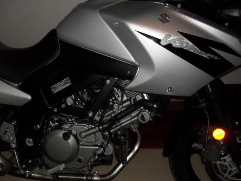 Suzuki DL650 V Strom