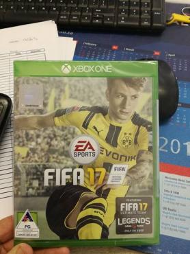Fifa game
