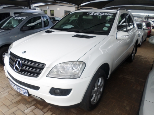 mercedes benz ml 320 cdi a t 2007 pretoria north mercedes benz 65391296 junk mail. Black Bedroom Furniture Sets. Home Design Ideas