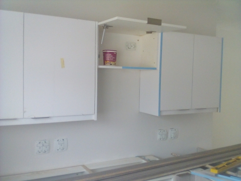 Kitchen Fitters Gauteng Of Kitchen Fitters Sandton Randburg Miscellaneous