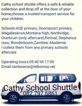 Door to door school shuttle transport services for Door to door transport