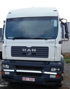 MAN D26 COMMON REG. ADC 3107