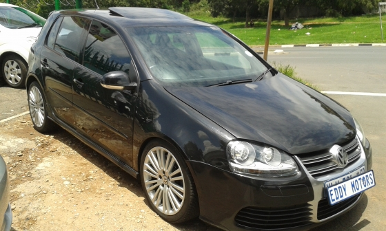 2008 model vw golf 5 r32 dsg automatic comfortline for. Black Bedroom Furniture Sets. Home Design Ideas