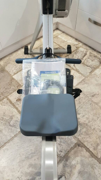 concept 2 model e rowing machine for sale