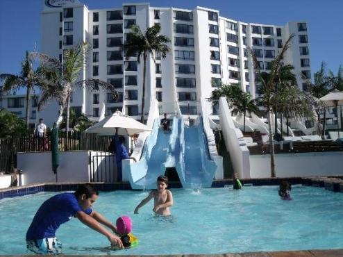The Breakers Beach Resort