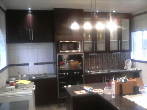 Kitchen Repairs And Cupboard Installations Roodepoort Building And Renovation Services
