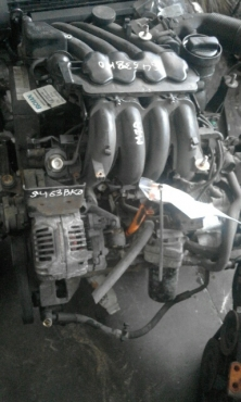 vw golf 4 1 6 akl complete engine for sale south rand engines and gearboxes 65577716. Black Bedroom Furniture Sets. Home Design Ideas