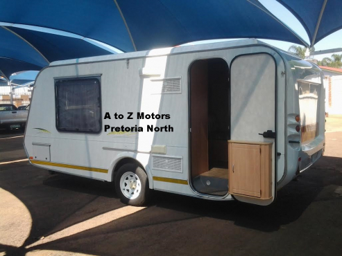 Simple Caravan For Sale   Caravans And Campers  65392476  Junk Mail
