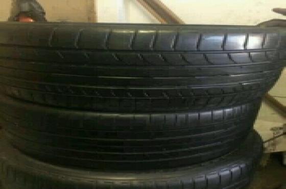 255 35 r18 x 2 continental tyres 75 roodepoort other motoring 65416252 junk mail. Black Bedroom Furniture Sets. Home Design Ideas
