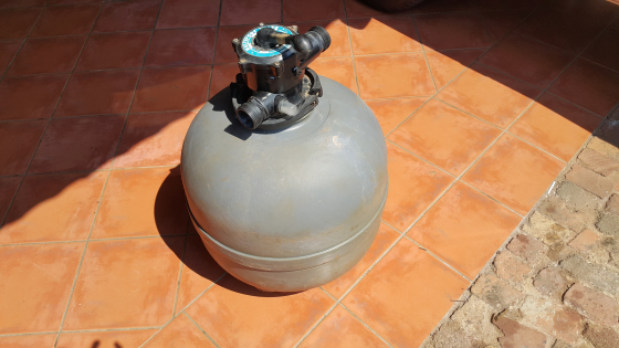 Reconditioned Swimming Pool Sand Filters For Sale Pretoria East Pools And Accessories