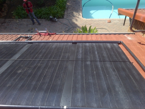 Swimming Pool Solar Heating Panels Centurion Pools And Accessories 65411882 Junk Mail