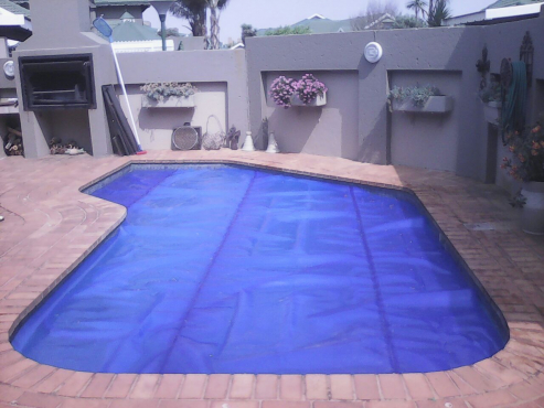 Swimming Pool Solar Bubble Covers Pvc Covers Centurion