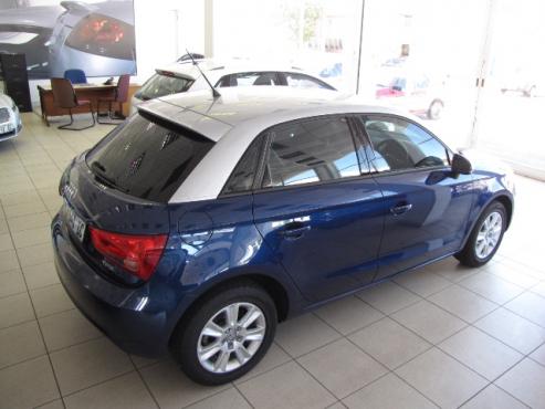 Audi a1 price durban