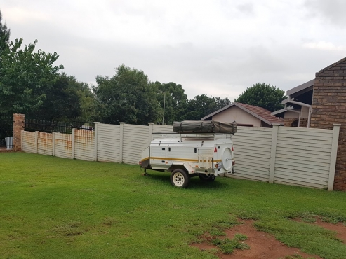 Perfect Archive Camping Trailer For Sale Kraaifontein  Olxcoza