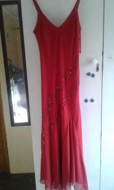 Valentine evening dresses