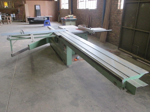 Panelsaw Panel Saw ROBLAND Sliding Table Z 320