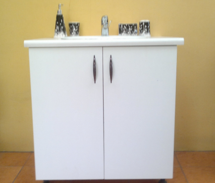 Bathroom Vanity Unit With Basin And Mixer West Rand Other Furniture 65453210 Junk Mail