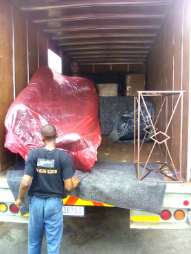 Mountain Movers Affordable Furniture Removals Nationwide