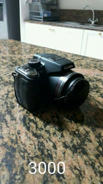 Panasonic DMC FZ45 for sale in excellent condition.