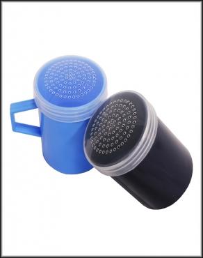 Shakers Popcorn Shakers (Plastic)