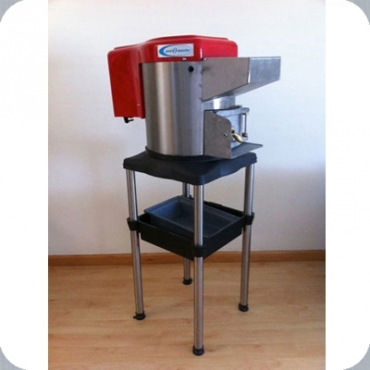 Potato peeler and Stand 15Lt Catering Equipment Arctica,